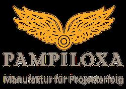 Pampiloxa - Manufaktur für Projekterfolg